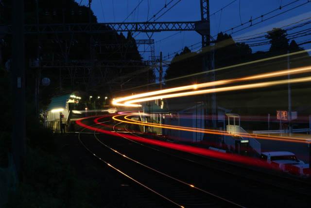 三本松駅・近鉄大阪線